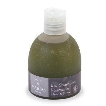 Bio Rosmarin Shampoo 200ml Für Schnell Fettendes Haar Hd11 15