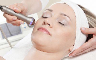 LDM Ultraschall Behandlung