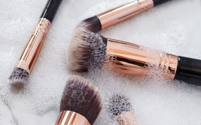 Clean your Beauty Bag